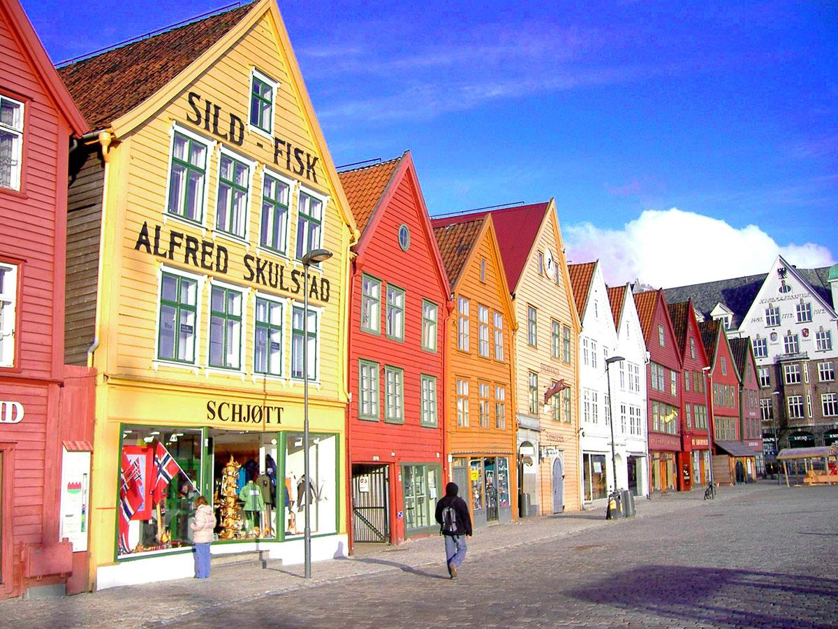 Norwegens Süden: Eine Reise ins Land der Fjorde