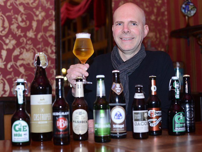 Bier im Revier